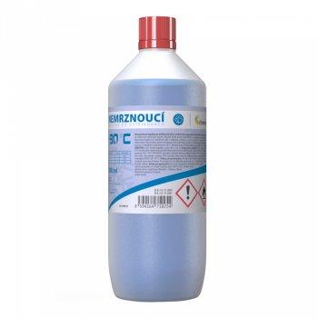 Autochemie CHEMIPRO > ZIMNÍ KAPALINA DO OSTŘIKOVAČŮ -80°C